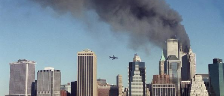 20张照片告诉你,911到底有多么恐怖