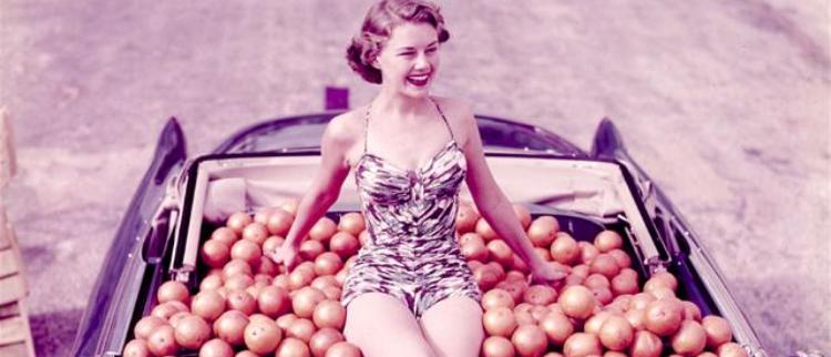 1950年代:美国人最怀念那个时代