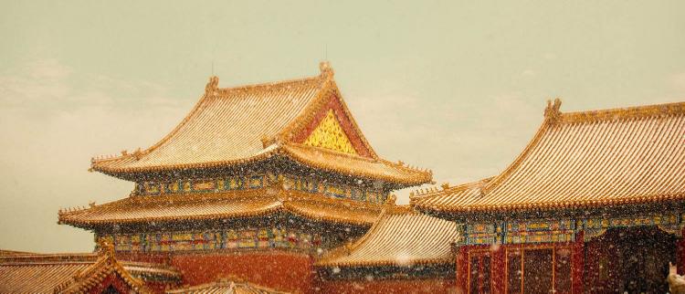 网红故宫每年能赚多少钱?