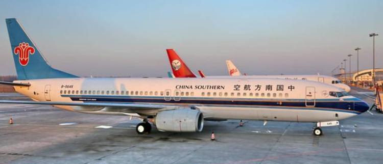 波音737中国往事:有人靠拆飞机赚2亿