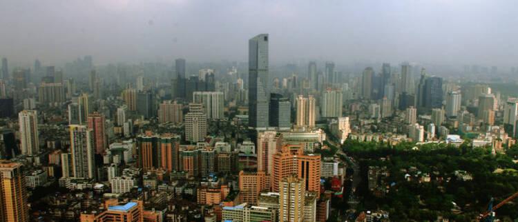 这座一线城市二手房市场正降温