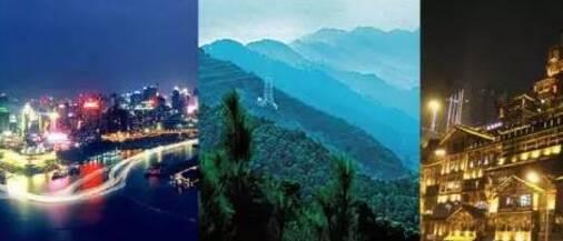 中国34个省市名字惊艳了500万网友!