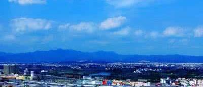 中国最富有的十个县级市富成啥样?