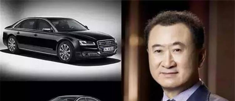 全国最有钱的5个男人都开什么车