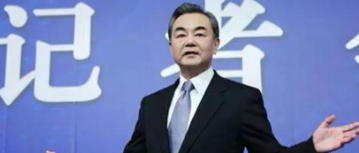 中国最强天团诞生——中国外交部!