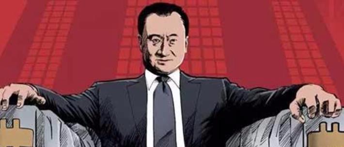 福布斯中国富豪榜,谁才是中国第一?