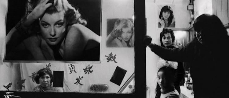 美国摄影师镜头下的80、90年代中国