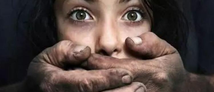 每年250万人失踪之谜:当奴工、做性奴!