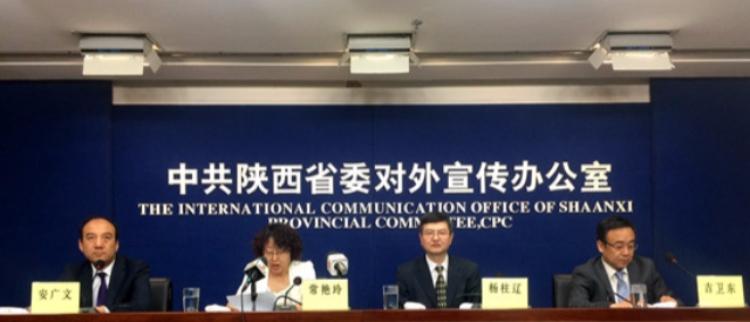 近5年陕西增值税试点减税195亿元