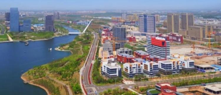 青岛北部核心区规划获批