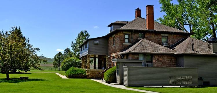 为什么美国超级富豪们会放弃豪华庄园?