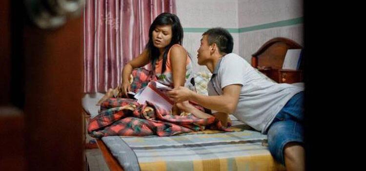 越南买妻全程记录