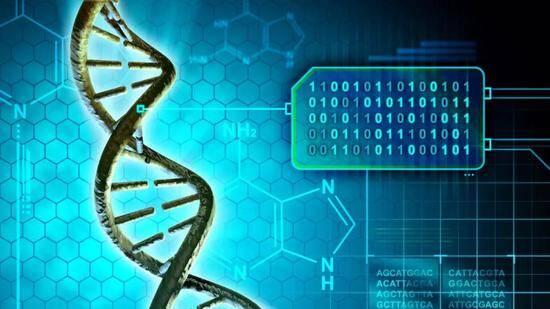 可怕!用DNA藏匿电脑病毒