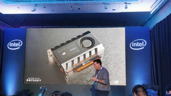 Intel独显最新消息:外观比想象的更酷