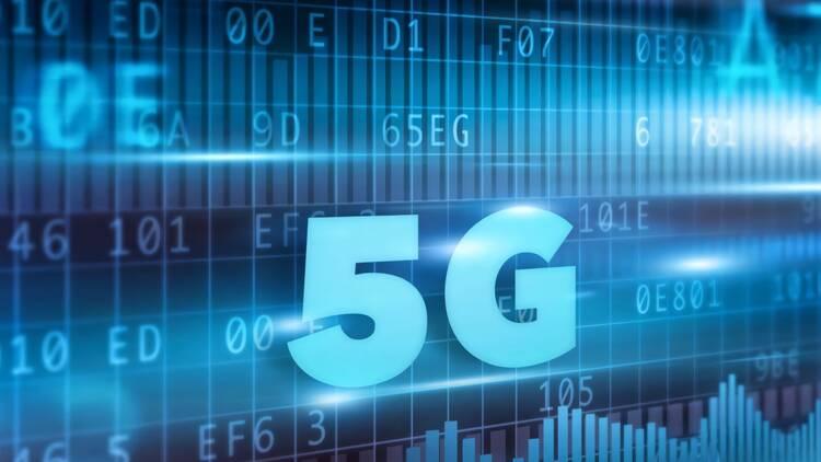 对不起美国! 中国5G标准专利完全碾压
