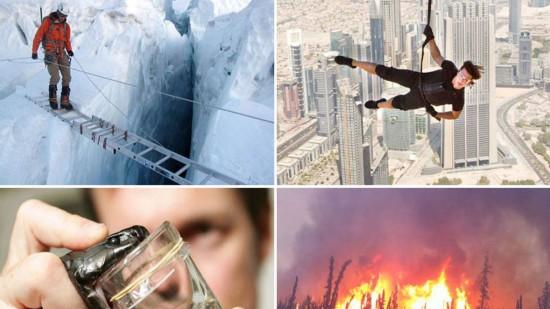 世界上最危险的工作,挣得多你做吗?