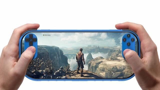连索尼PSP掌机都出全面屏了