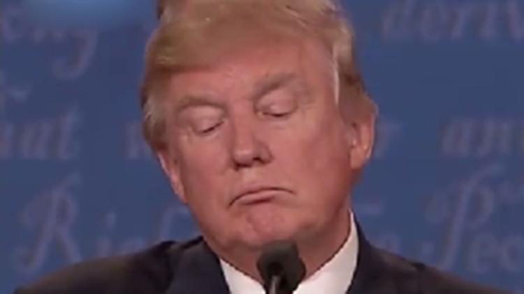 川普终于谈杜特尔特:都怪奥巴马