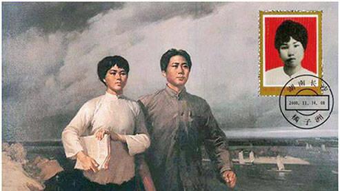 青年毛泽东曾经在北京胡同里经历过怎样的爱情故事