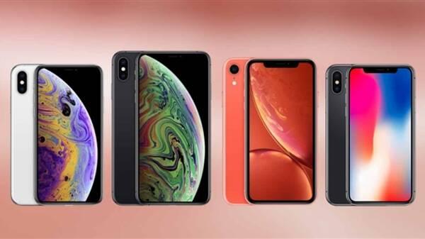 苹果失误!三款新iPhone这一款要完了