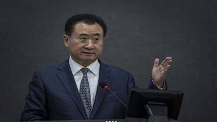 专访王健林: 地产不赚钱 眼光要长远