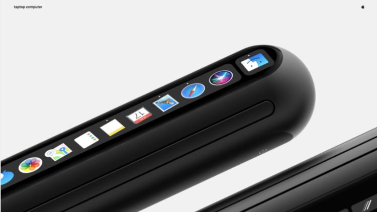 放弃方形机身 给Mac mini换个形式如何?