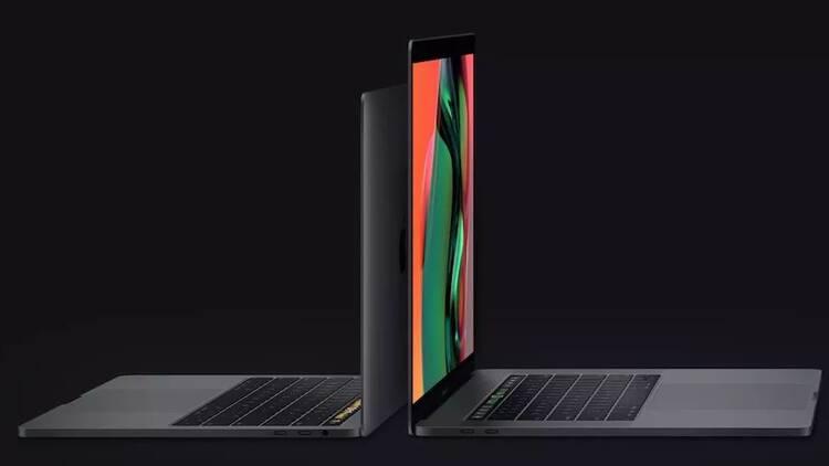 刚刚,新 MacBook Pro 发布了