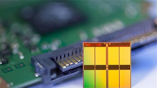 SSD迎来全新革命!速度、容量前所未见