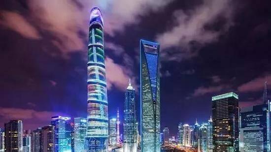 中国经济最强10城出炉 快看有你家吗?