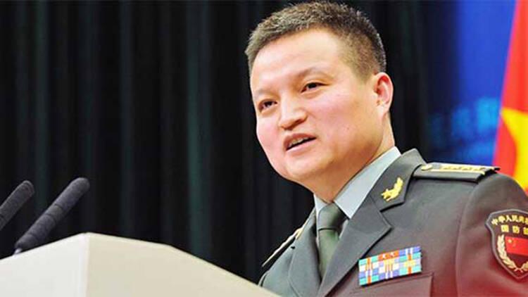 中国陆军再度瘦身 13个集团军启用新番号