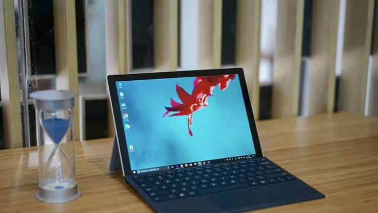 新款Surface Pro体验:最好的二合一电脑