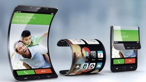 三星可折叠手机概念图曝光 造型酷炫