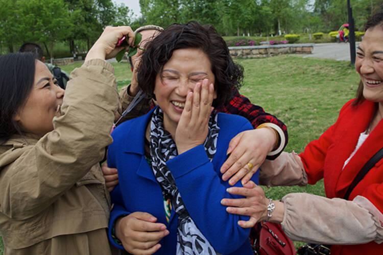 《在人间》第149期:地震失独者的十年