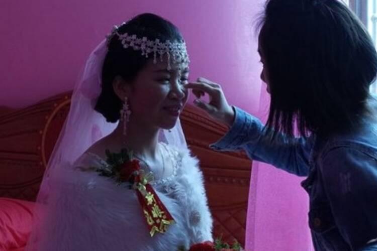 《在人间》第171期:中国式乡村婚礼