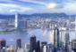 社科院蓝皮书显示香港竞争力逊于深圳
