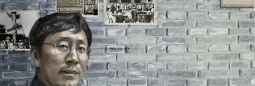 许纪霖丨王朝气数将尽,他能力挽狂澜吗?