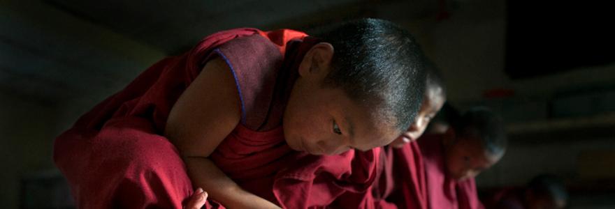实话实说,不丹真的是幸福国度吗?