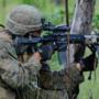 USMC全军换枪 枪王:47年了!我们终于