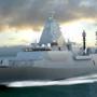 澳洲最新护卫舰比055贵2倍 经验宝贵但