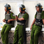 越南设水笼监牢 惩罚华人越境