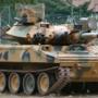 美军轻坦方案曝光 顶着主战坦克大脑袋