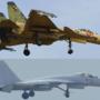 凤凰军评:新J15曝光中国航母进度 001A