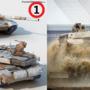 巴笑印哭:俄T90MS坦克广告造假只为力