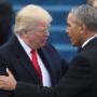 奥巴马把对台军售的局留给了特朗普