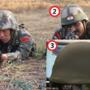 凤凰军评:用头盔向中国示威 印度备战