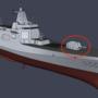 国产电磁炮配套设备获重大进展 但并非
