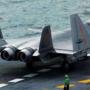 """歼31舰载机曝光 一项数值""""过小""""却包"""