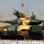 T90vs96B即将上演 一大因素令俄印无法