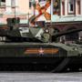 俄副总理唱衰T14力挺T72 俄陆军:我们