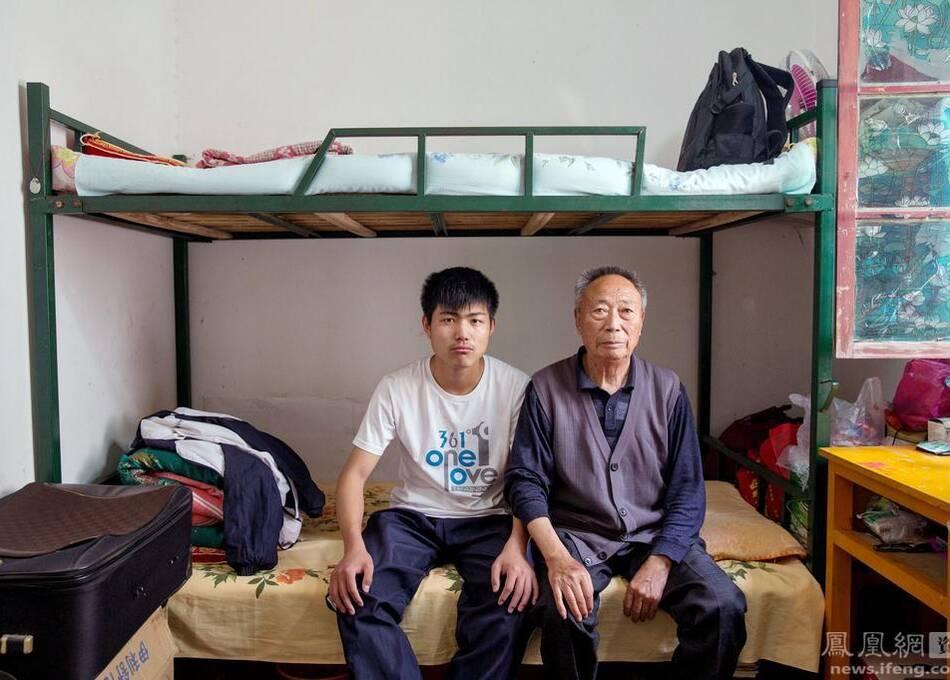 酷,是中国大学录取学生的唯一标准.毛坦厂中学的学生大部分来